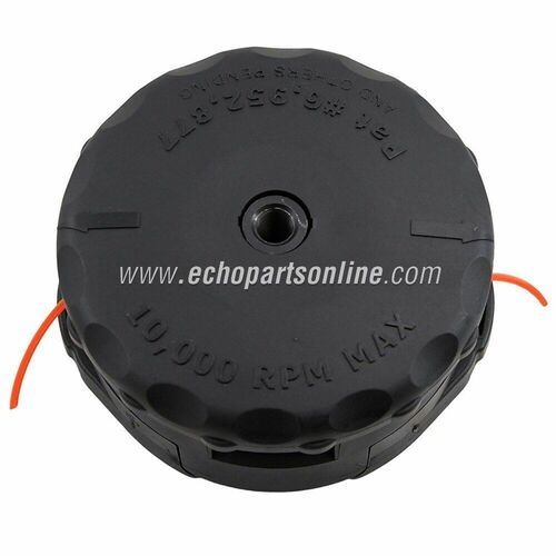 Echo SRM-230 Trimmer Head 99944200907 lower view