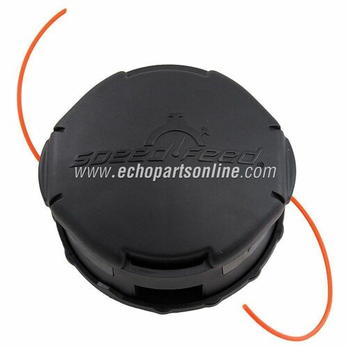 Echo SRM-230 Trimmer Head 99944200907 front view