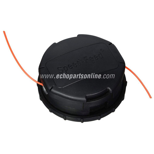 Echo Speed-Feed 450 99944200903 front view