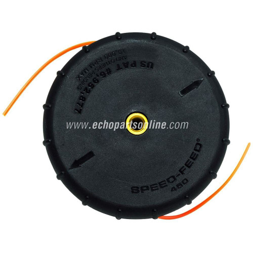 Echo Speed-Feed 450 99944200903 lower view