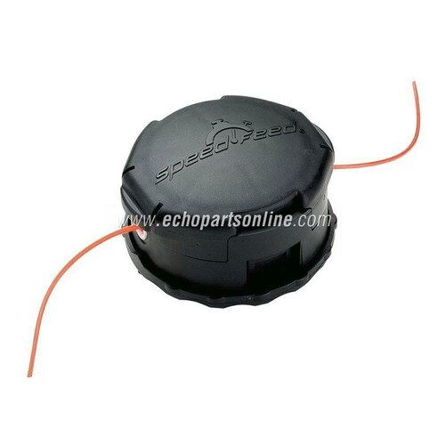 Echo Speed-Feed 400 99944200907 front view
