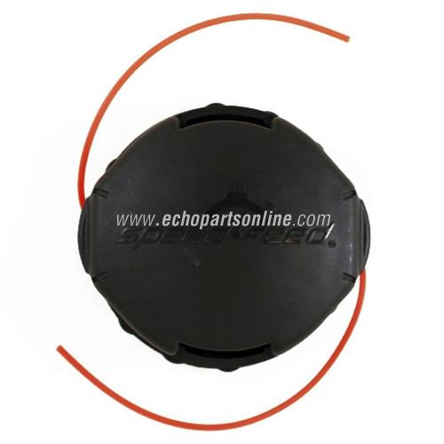 Echo Speed-Feed 400 99944200907 upper view