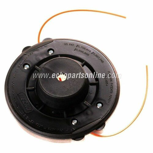 Echo GT-225 Trimmer Head 21560056 lower view