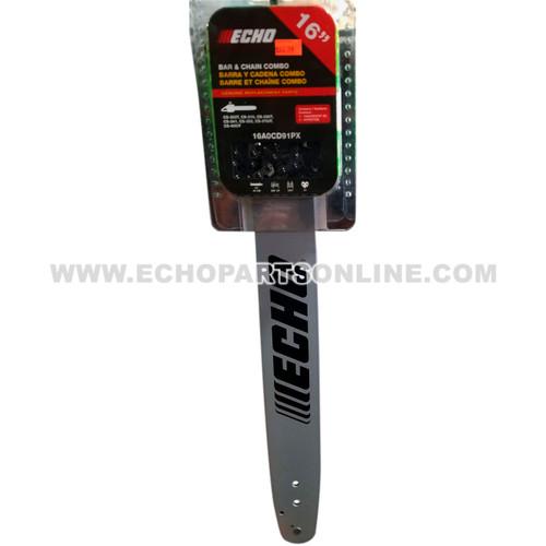 Echo CS-400 Bar 16A0CD3757C front view