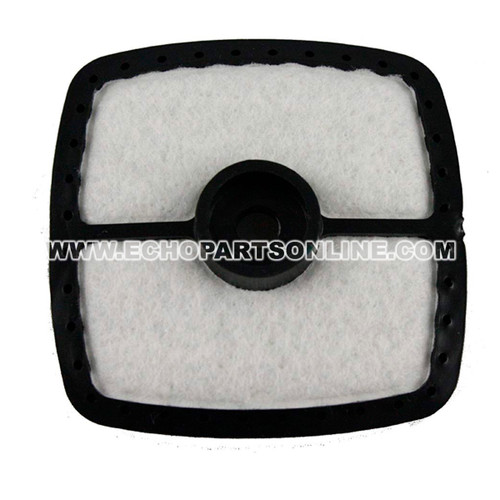 Echo SRM 230 Air Filter A226001410 back view