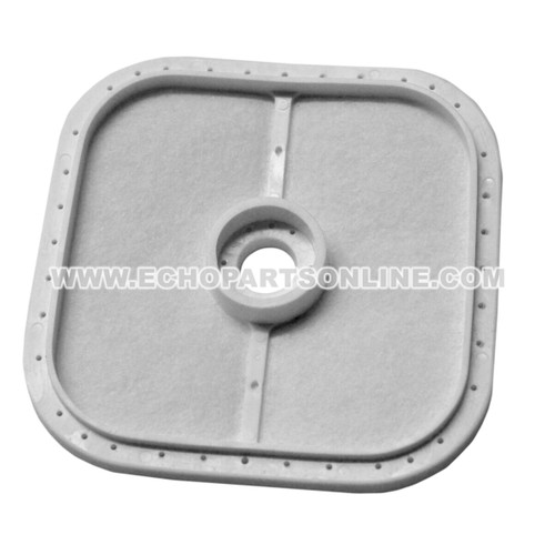 Echo SRM 266T Air Filter A226000473 front view