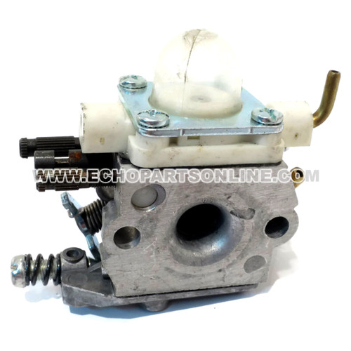 Echo PB 4600 Carburetor 12520008566 right Side view closer