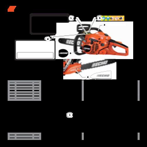 CS-490 SN: C34312001001-C34312999999 - Labels Parts lookup