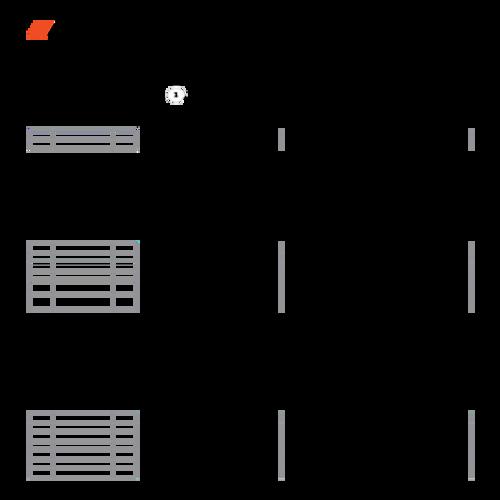 CS-800P SN: C68715001001 - C68715999999 - Tools Parts lookup