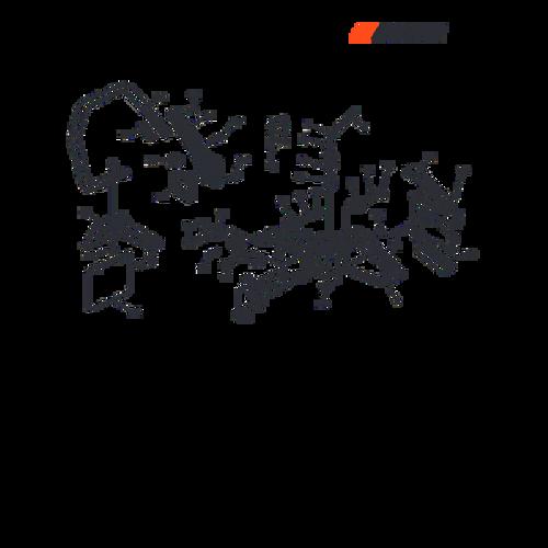 CSG-680 SN C02004001001 - C02004999999 - Handles, Fuel System Parts lookup
