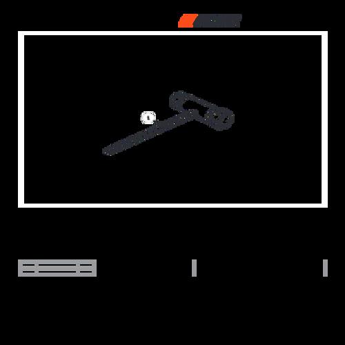 MB-580 SN: D02026001001 - D02026999999 - Tools Parts lookup