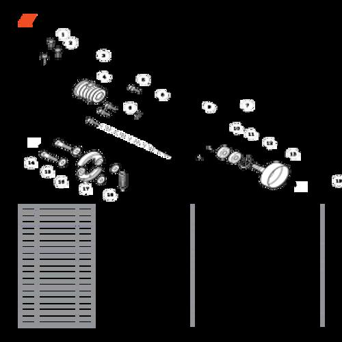 PE-266 SN T41813001001 - T41813999999 - Fan Case S/N T41813001001 - T41813001028 Parts lookup