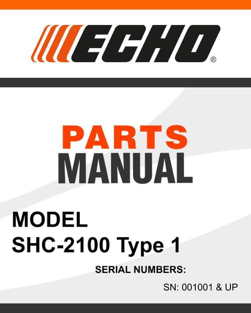 Echo-SHC-2100 Type 1-owners-manual.jpg