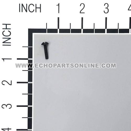 ECHO 90025604016 - SCREW - Image 2