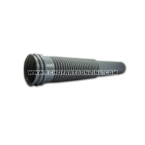 PIPE FLEXIBLE. Genuine ECHO part number 98010700410.
