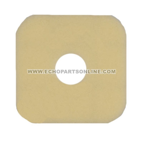 ECHO A226000371 - ELEMENT AIR FILTER - Image 1