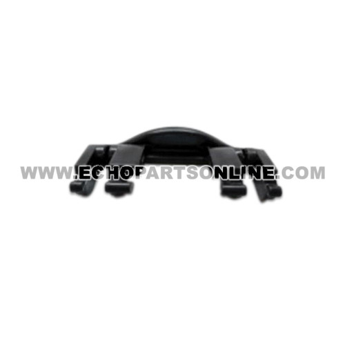 ECHO A235000050 - KNOB CLEANER LID - Image 1