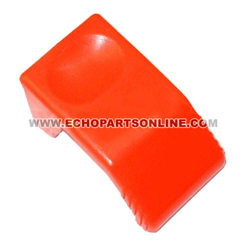 ECHO A235000070 - KNOB CLEANER LID