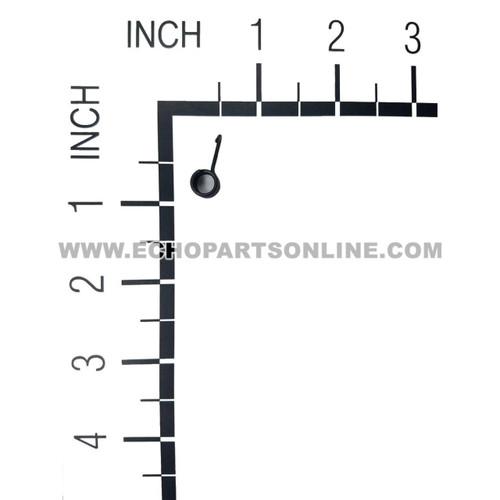 ECHO A426000010 - TERMINAL SPARK PLUG CAP - Image 2
