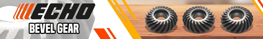 Echo Gas Hedge Trimmer Gearbox Bevel Gear