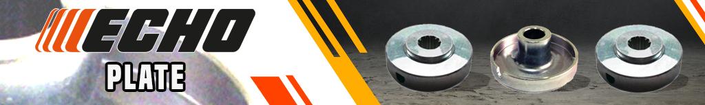 Echo Handheld Blower PB-200 Plate