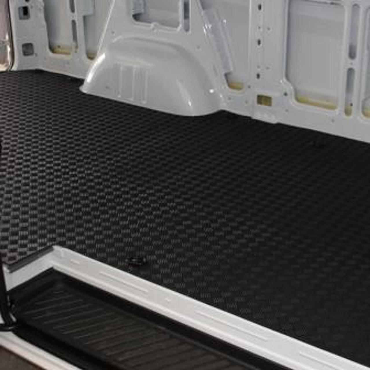 Mercedes Sprinter Van Rubber Floor Mat Advantage Outfitters