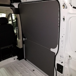 Commercial Wall Liners for Trade and Work Vans | Advantage