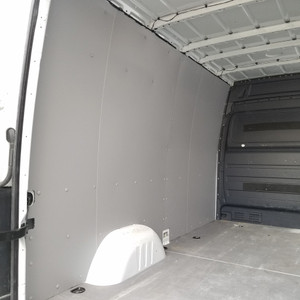 Sprinter Van Wall Liners Amp Interior Panel Kits For Sale