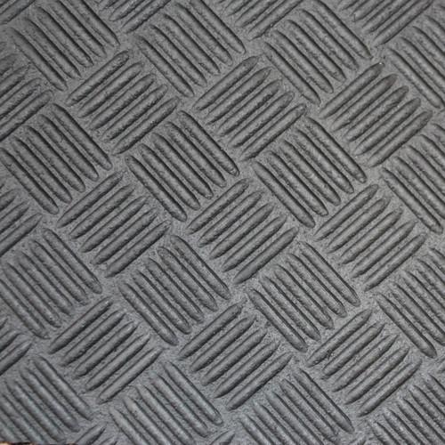 Legend Fleet Sprinter Rubber Floor Mat
