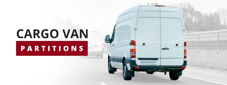 Cargo Van Partitions
