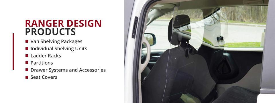 Ranger Design Products