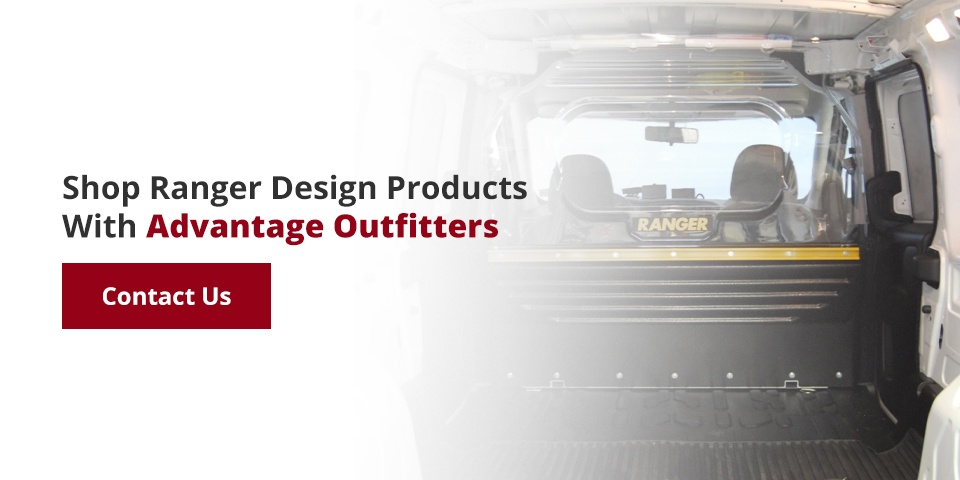 Shop Ranger Design Products With Advantage Outfitters