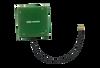 CAEN QUAD Circular Polarized Quadrifilar RFID Antenna (WANT)