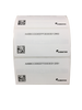 """TagMatiks Kickstart 4"""" x 2"""" RFID Labels (TAG-K-LBL-42)"""