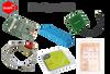CAEN R1270C QuarkUp Ultra Compact UHF RFID Reader Development Kit (WR1270CXDK)
