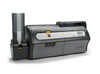 Zebra ZXP Series 7 UHF RFID Card Printer - Single-sided Z71-U00C0000US00