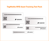TronRFID Asset Tracking Test Pack (ASSET-TESTPACK)