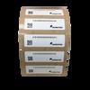 """TagMatiks Kickstart 4"""" x 1"""" PET Rugged RFID Labels (TAG-K-LBL-41-PET)"""
