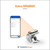 TagMatiks Wedge (RFID Software) with Zebra RFD8500
