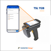 TagMatiks Wedge (RFID Software) with TSL 1128