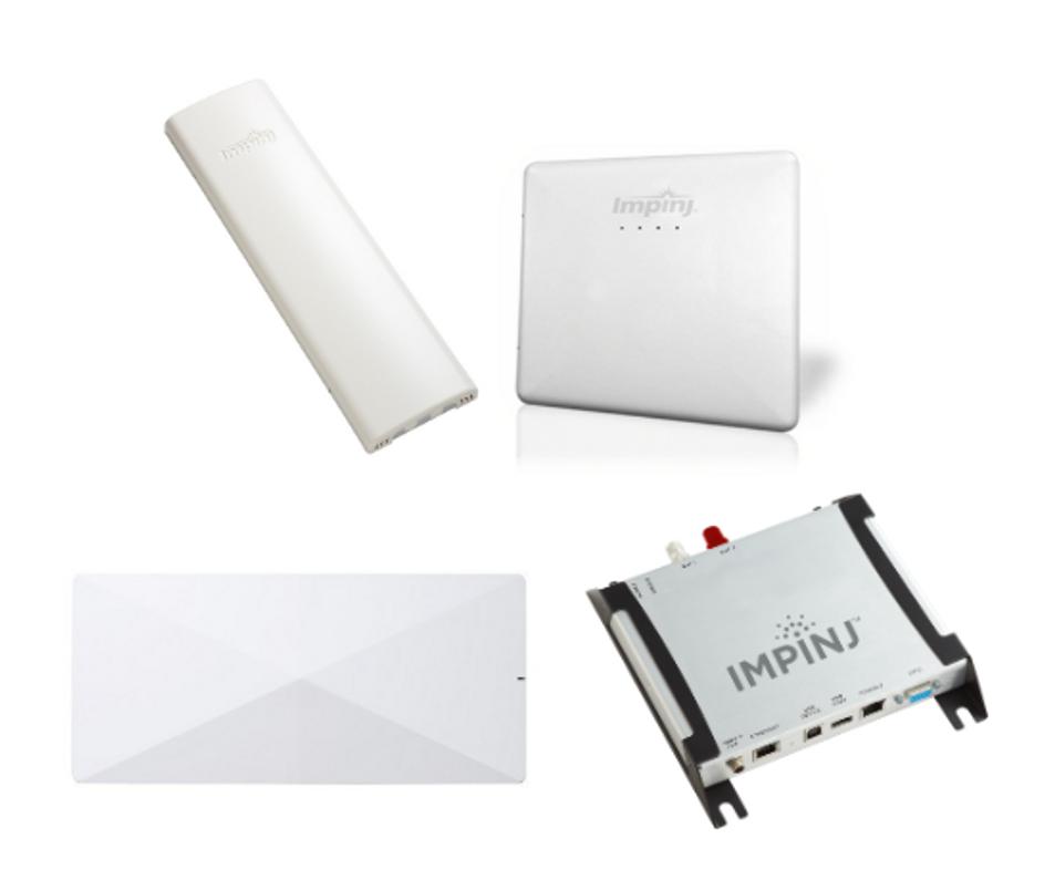 Impinj Fixed RFID Reader Portfolio Overview