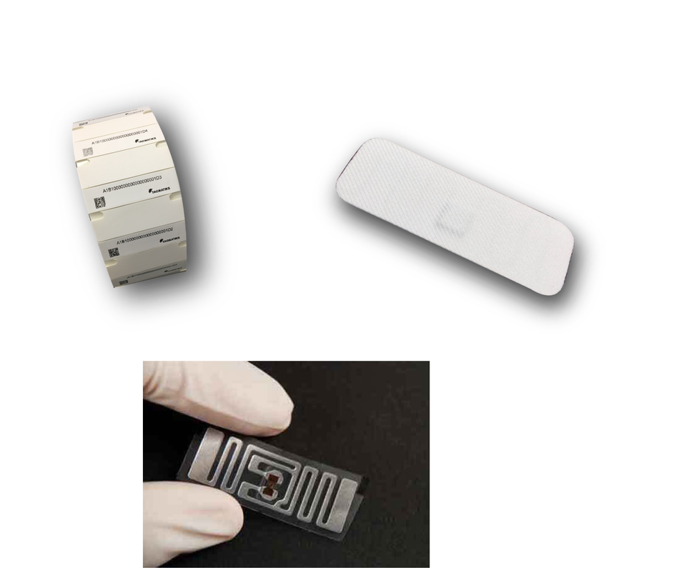 Criteria for Selecting the Right RFID Tag