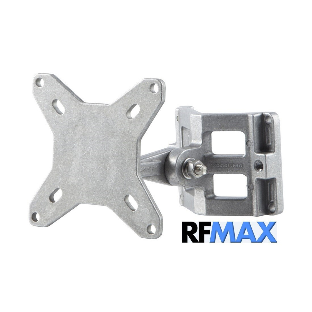 RFMAX-HDMNT-100MM Heavy Duty Indoor Outdoor Mounting Bracket for Antenna,  Computer Monitor or TV  100mm VESA