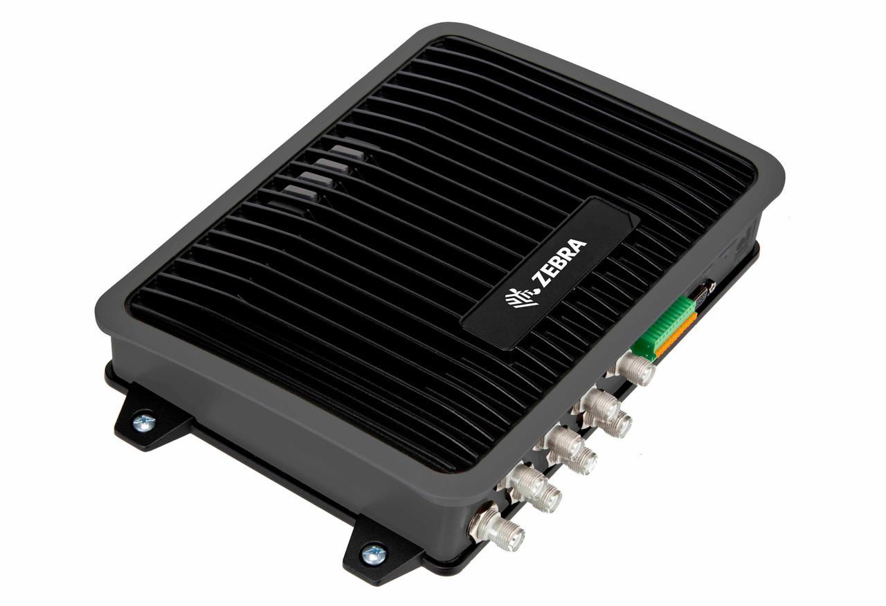 Zebra FX9600 RFID Reader - 8 ports