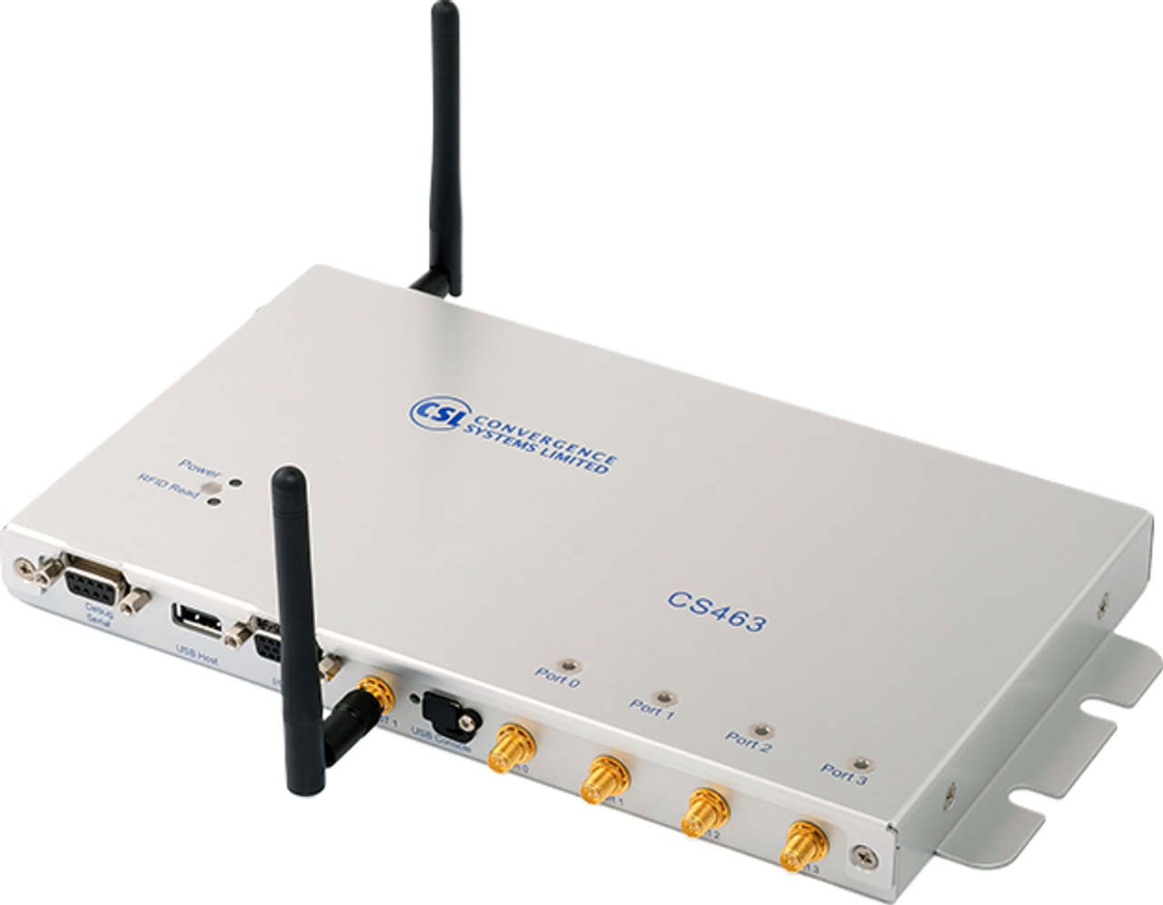 CSL CS463 Intelligent Fixed UHF RFID Reader