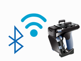 Connecting to Your CSL CS108 UHF RFID Handheld Sled Reader