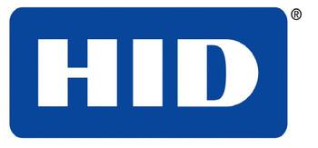 HID Full Color Ribbon Cartridge 45010