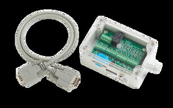 Impinj Speedway Revolution GPIO Box w. Cable (IPJ-A5000-000)