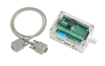 Impinj Speedway Revolution GPIO Box w. Cable (IPJ-A5000-000)