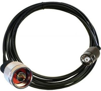 Zebra 30 ft. LMR 240 RFID Antenna Cable CBLRD-1B4003600R